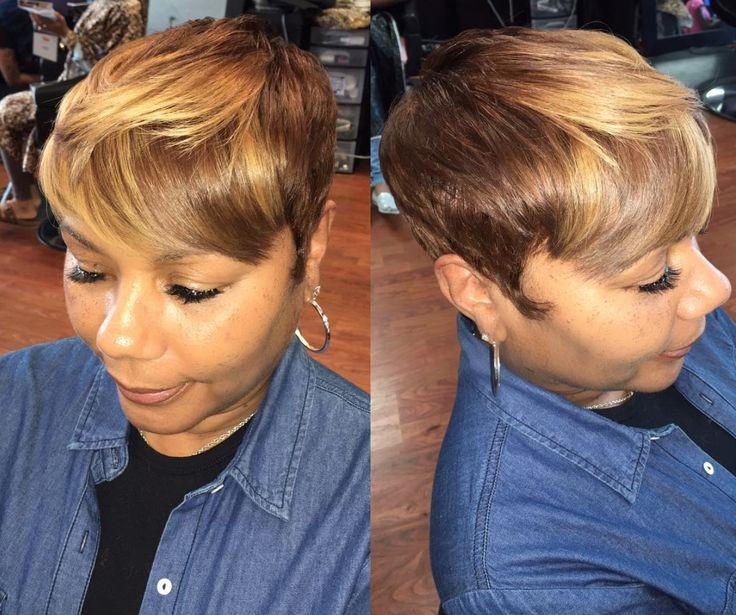 Nice blend via Kisha Jefferson - community.blackha...