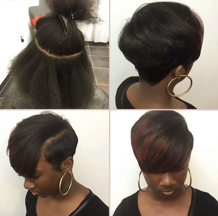 Nice transformation via @hairbylatise - community.blackha...