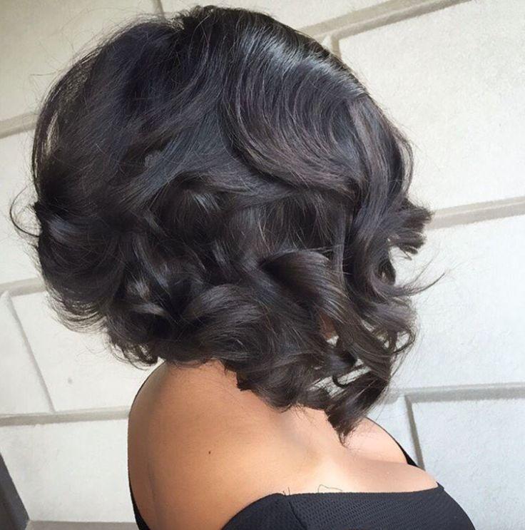 Perfect! styled by @hairbylatise - community.blackha...
