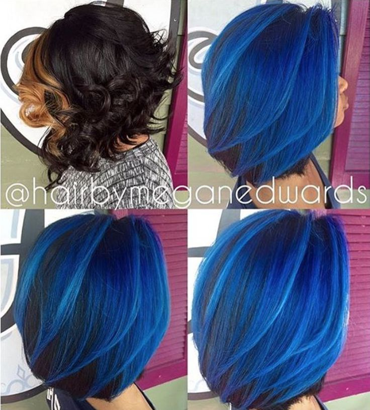 The switch up by @hairbymeganedwards - community.blackha...