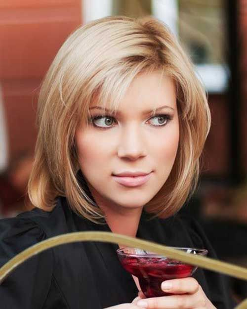 10 Bob Hairstyles for Fine Hair | Latest Bob Hairstyles | Page 2