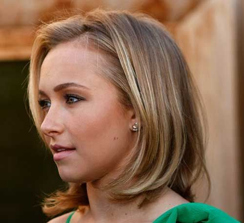 15 Best Hayden Panettiere Bob Haircuts | Latest Bob Hairstyles | Page 2