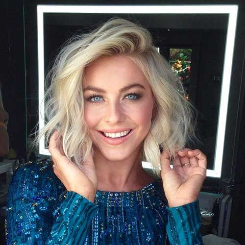 15 Blonde Bob Hairstyles | Latest Bob Hairstyles | Page 2