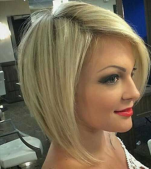 15 Blonde Bob Hairstyles | Latest Bob Hairstyles