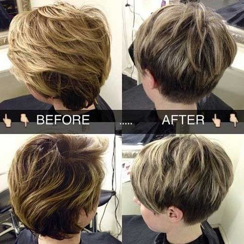 15 New Pixie Hairstyles 2015 | Latest Bob Hairstyles | Page 2