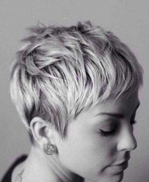 15 New Pixie Hairstyles 2015 | Latest Bob Hairstyles