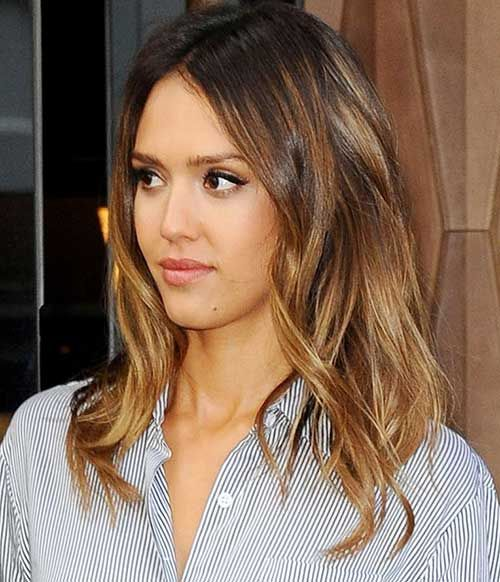 Trendy Haircuts 20 Best Brunette Bob Haircuts 7 Hairstyles