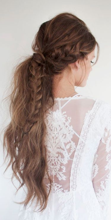 20 Boho Chic Hairstyles for Women | Latest Bob Hairstyles | Page 2