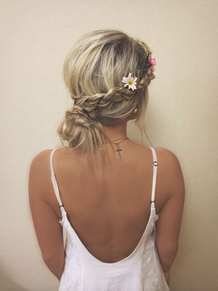 20 Boho Chic Hairstyles for Women | Latest Bob Hairstyles | Page 5