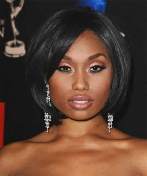 30 Best Bob Haircuts for Black Women - 11 #Hairstyles