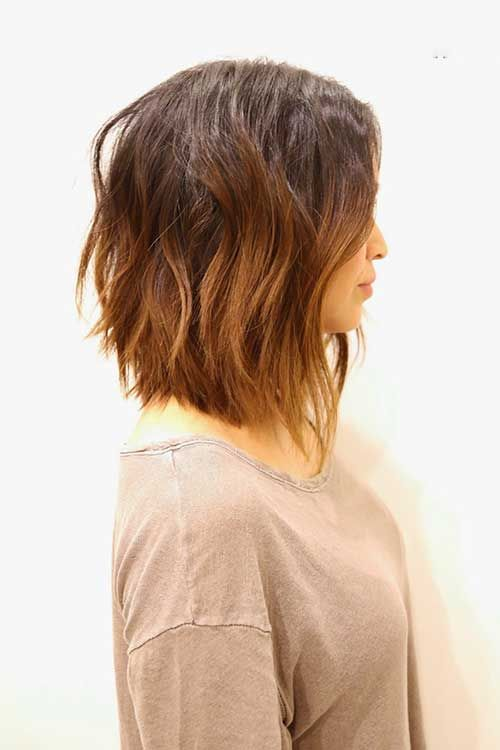 80 Best Haircuts For Short Hair | Latest Bob Hairstyles | Page 3