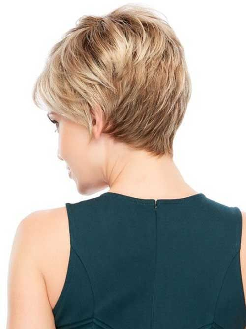 80 Best Haircuts For Short Hair | Latest Bob Hairstyles | Page 6