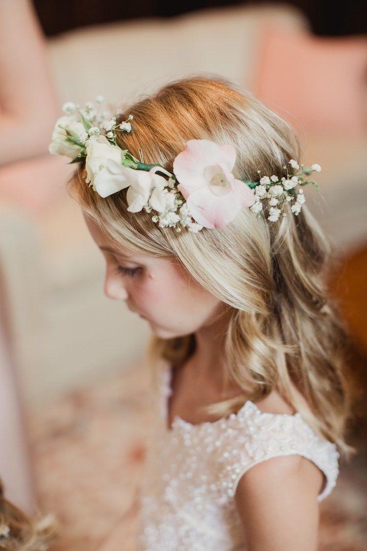 Featured Photographer: Shaun Menary Photography; wedding hairstyle idea