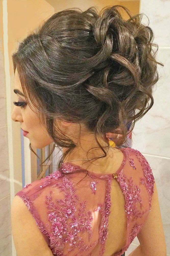 Hottest Bridesmaids Hairstyles For Short And Long Hair ❤ See more: www.wedding...