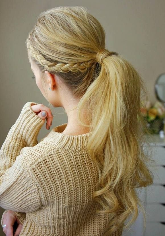 Bridal Hairstyles Long Wedding Prom Hairstyles Via Missysueblog