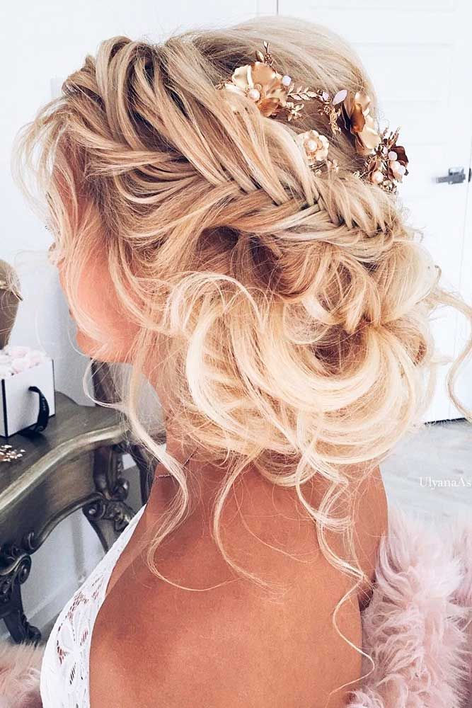 Best Wedding Hairstyle Trends 2017 ❤ This article will tell about best wedding...
