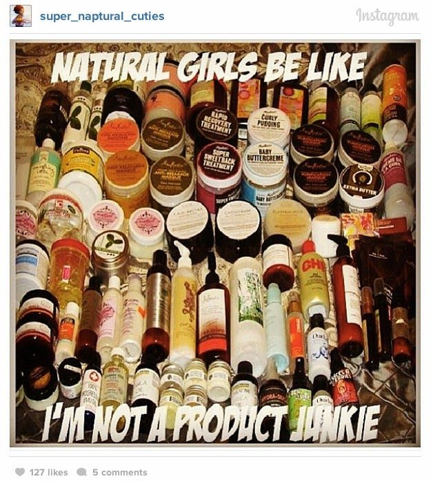 14 Beauty Struggles Only Natural Girls Understand | Curly Nikki | Natural Hair S...