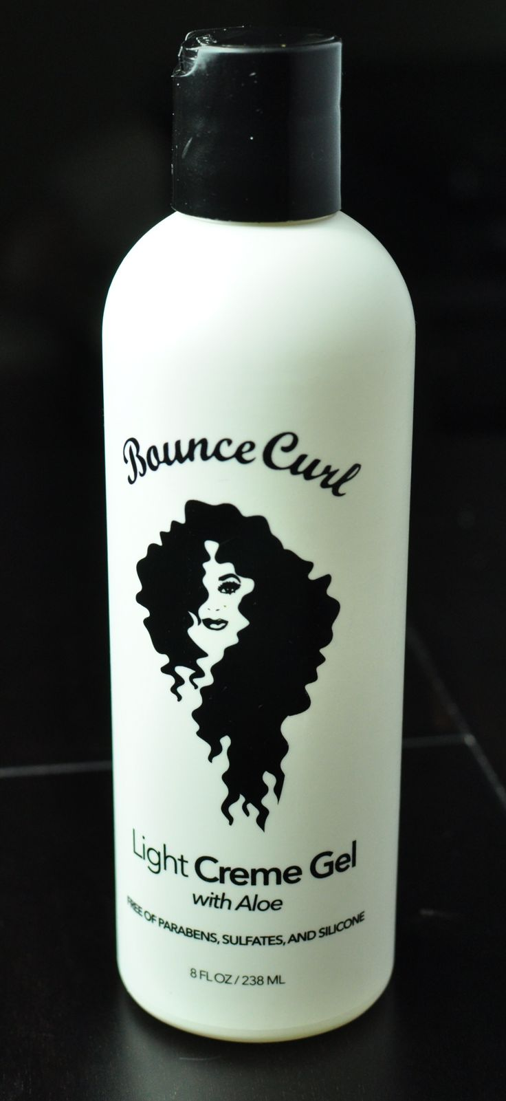 I Bought It Growing up in a time when products specifically for curly hair were ...