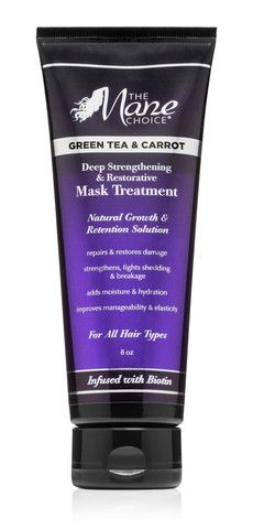 This deep conditioning treatment is a healthy hair essential. Designed to penetr...