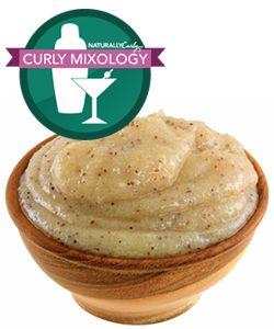 COCONUT SCALP & BODY SCRUB: •2 Tbsp Coconut oil, • 2 Tbsp Brown sugar, •1 ...