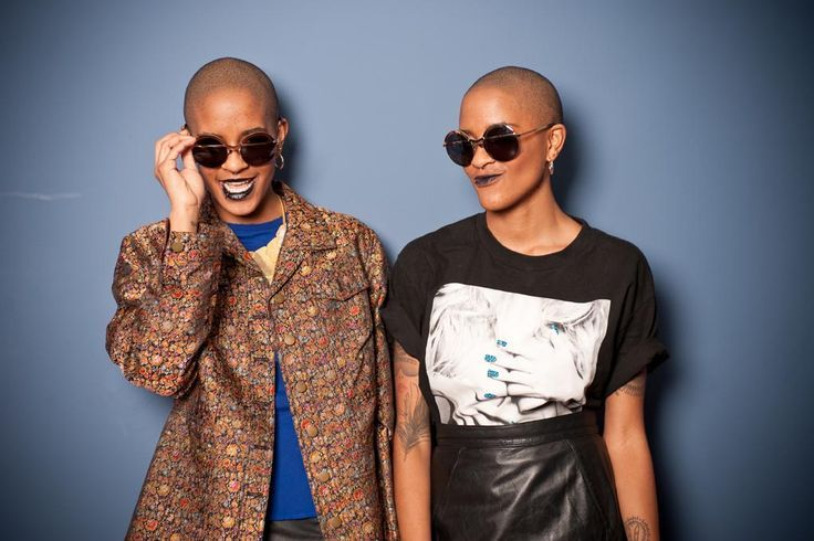 4 Things To Expect After Cutting All Your Hair  Read the article here - www.blac...