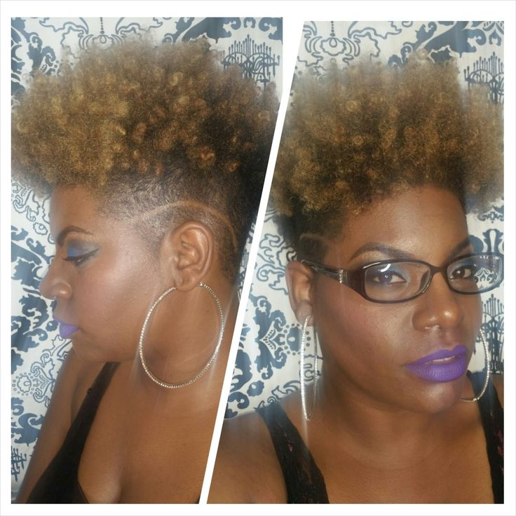 The Kasual Tapered Fro - community.blackha...