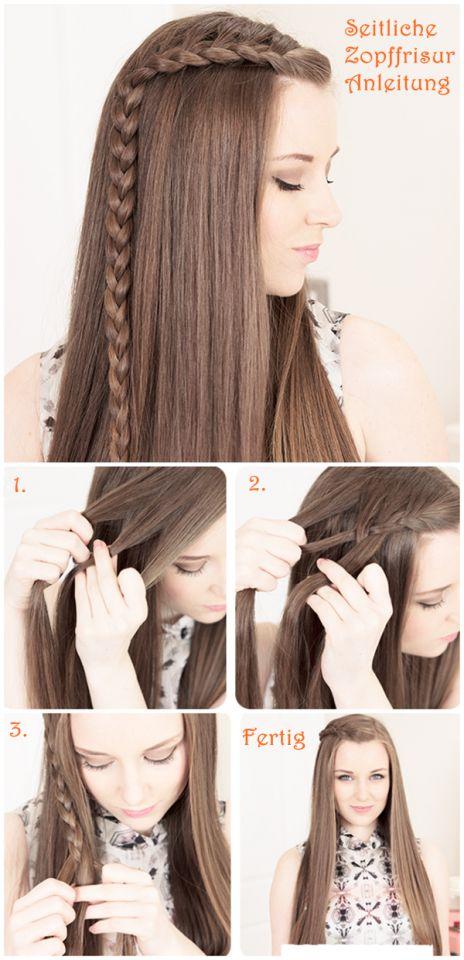 13 Amazing Step by Step Hair Tutorials
