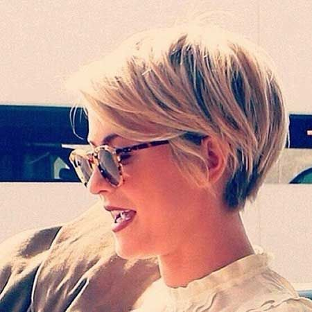 17 Charming Super Short Hairstyles