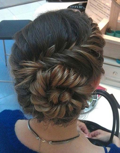 Bridal Hairstyles Inspiration Wedding Hairstyle Tips Simple Hair