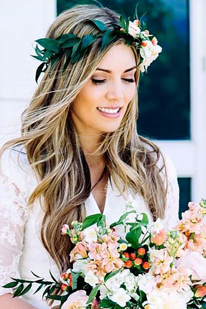 Wedding Greenery - Most Popular Ideas For 2017 ❤ See more: www.weddingforwar.....