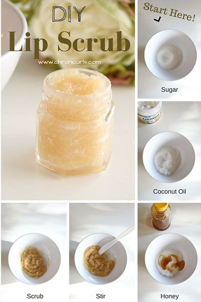 all the incredible uses for coconut oil including -- diy lip scrub, hair mask, n...