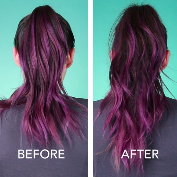 How To Fake A Longer, Thicker Pony