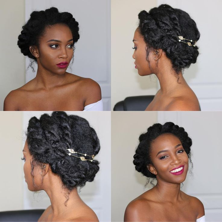 The Beauty Of Natural hair Board- I'm not going to pretend I know how to do ...