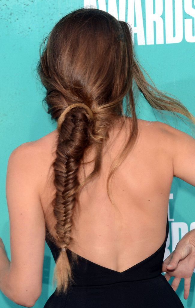 Stunning long braid / Braids #hair