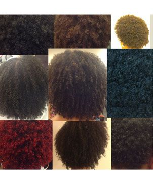 Wash N' Go Tips For All Hair Textures