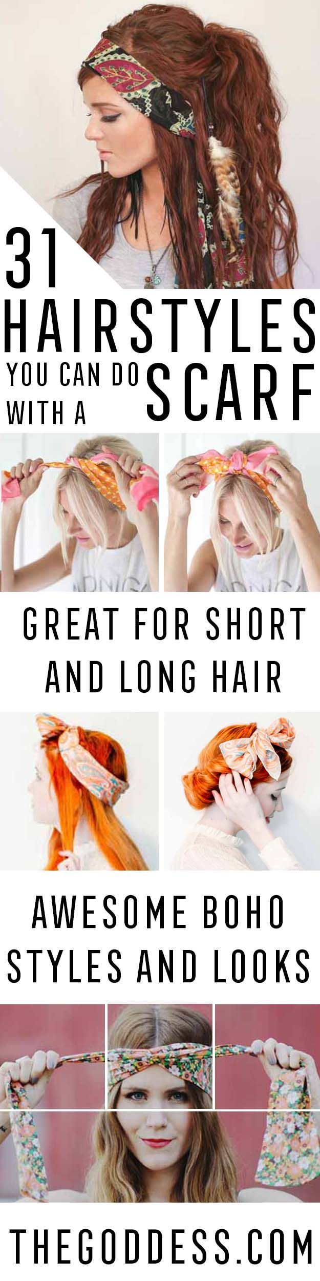 Quick And Easy Hairstyles For School : Cute Hairstyles You ...