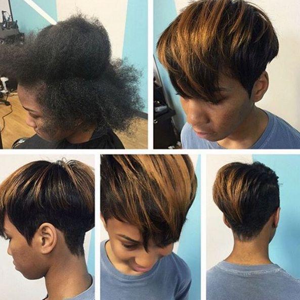 Cool Cut @salonpk - community.blackha...
