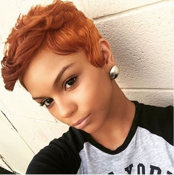 Gorgeous Cut And Color @kaylalaaaa_ - community.blackha...