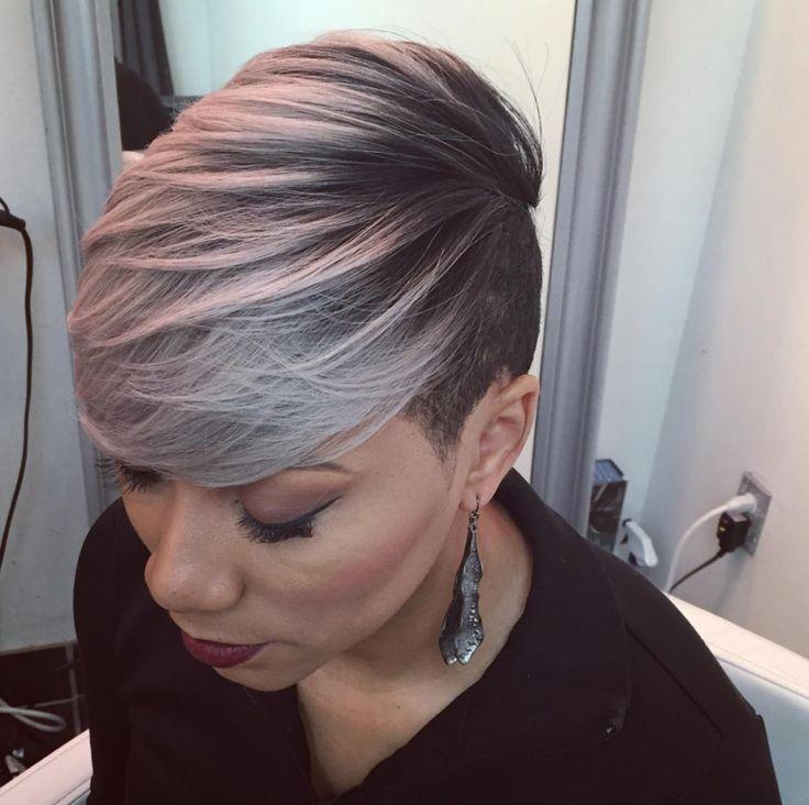 Love This Gray by @hairbylatise - community.blackha...