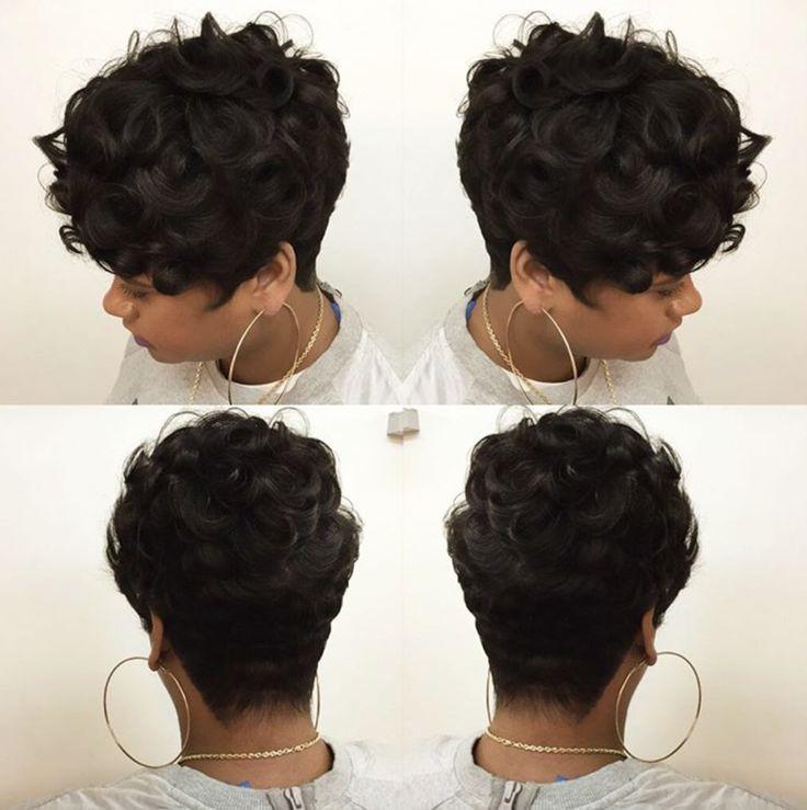 Nice Cut via @hairbylatise - community.blackha...
