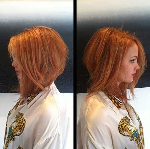 trendy haircuts 15 red bob haircuts jpg beauty haircut home of