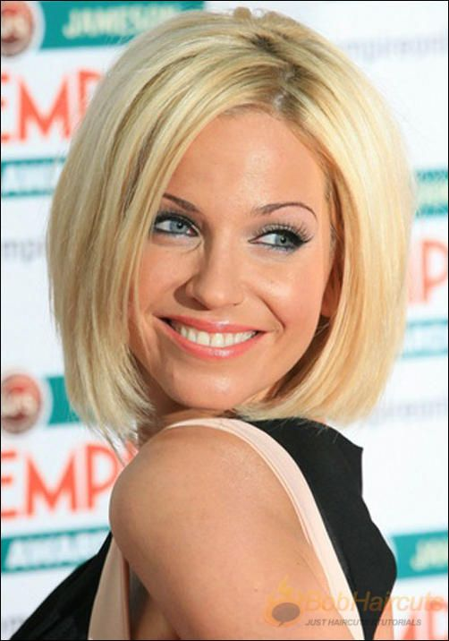 17 BOB CUT HAIR IDEAS | Latest Bob HairStyles | Page 3