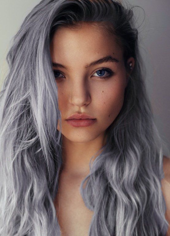 Trendy Haircuts 7 Amazing Hairstyles For Silver Grey Hair Latest