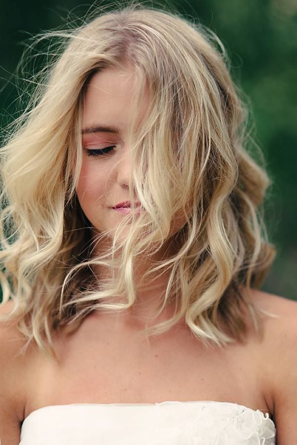 Trendy Haircuts Glamorous Waves Top 12 Romantic Hairstyles For