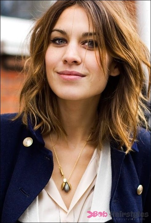Short Hairstyles For Women in 2015 | Latest Bob Hairstyles
