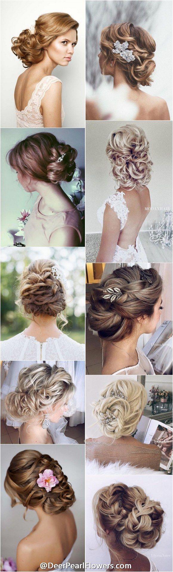 1000+ Perfect Long Wedding Hairstyles with Glam / www.deerpearlflow...