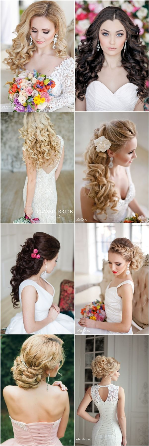 Wedding Hairstyles Style Ideas 20 Modern Bridal