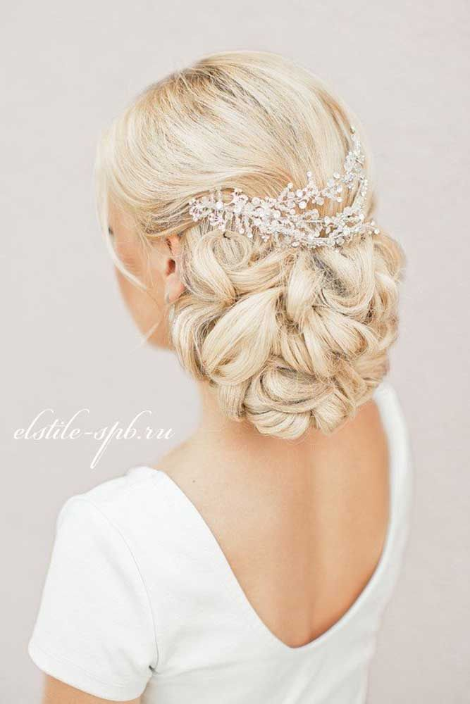 Wedding Hairstyles For Long Hair 3  / www.himisspuff.co...