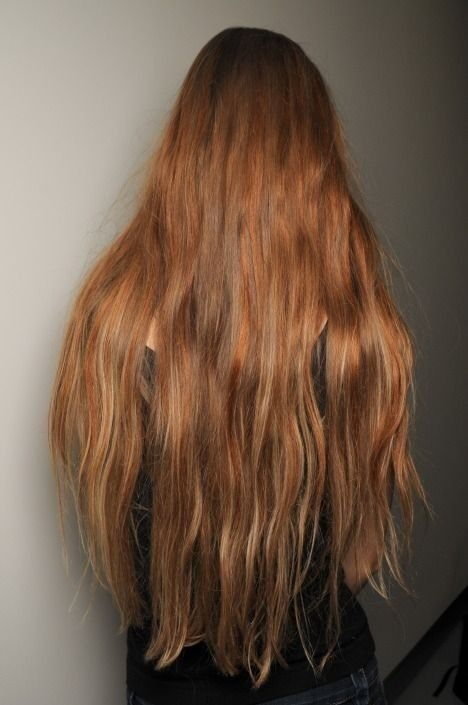 Shampoos, Conditioners & Hair Masks For Long Hair