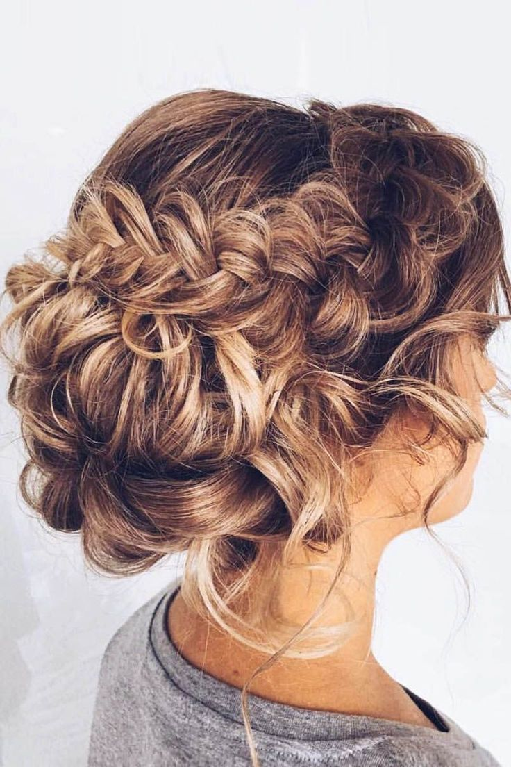30 Mother Of The Bride Hairstyles ❤ See more: www.weddingforwar... #weddings #...